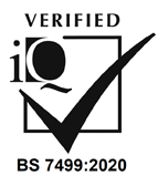 IQ Verifed - BS799 (2020)